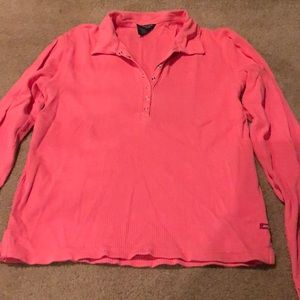 American Eagle long sleeve shirt juniors